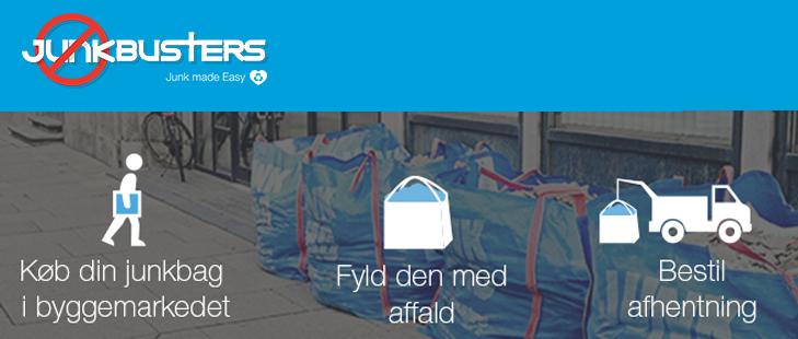 Junk-Bag