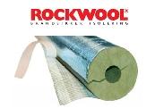 Rockwool rørskåle – Køb Rockwool rørskåle til billige priser online