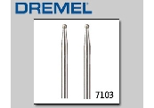Dremel diamantstift 7103 1,9mm